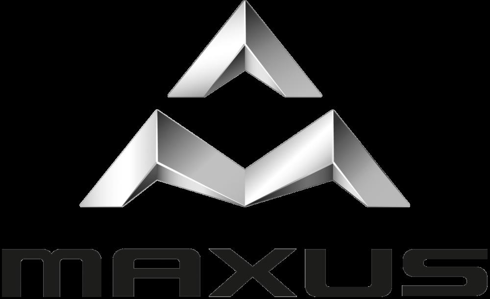 Maxus Logo Vector