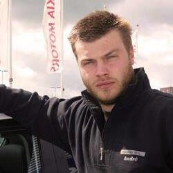 Andre Hansson - Hörby bil