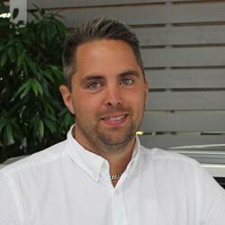 Christoffer Lindahl - Hörby Bil