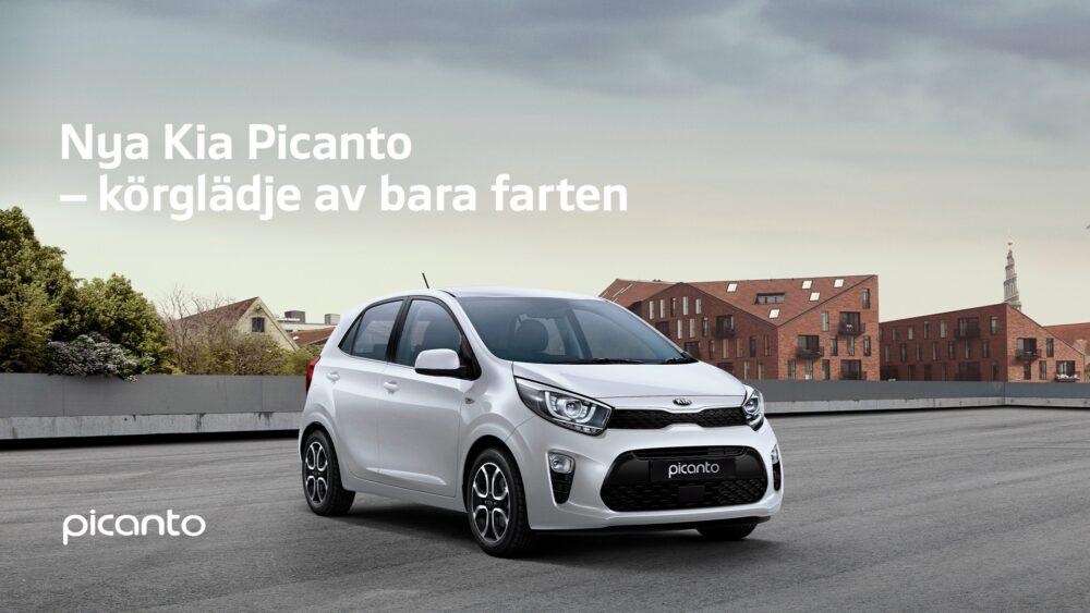 Kia Picanto - vit
